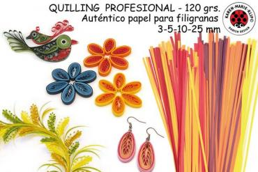 Quilling profesional