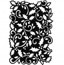 Stencil 13,5x20 cm. Modelo 12