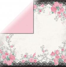 Paper doble cara 30,5 x 30,5 cm. Classique Luxe
