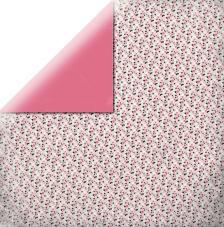 Papel doble cara 30,5 x 30,5 cm. Classique Luster