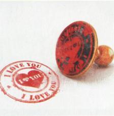 Tissu Stamp rollo 30cmx5m