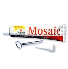 Cola para mosaico y piedras 80 ml