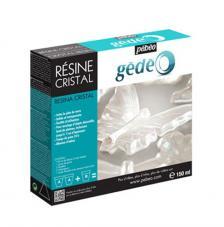 Resina cristal 150 ml y 750 ml