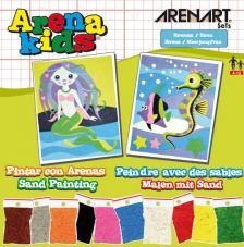 ArenaKids: Sireneta