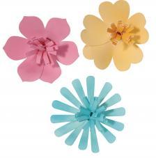 Troquel Sizzix Bigz. Flores