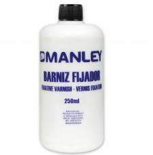 Barniz escolar Manley 250 ml