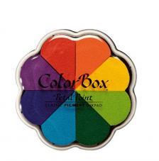 Petalo 8 tintas colorbox secado lento. Pinwheel