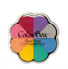 Petalo 8 tintas colorbox secado lento. Enchantment.