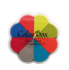 Petalo 8 tintas colorbox secado lento. Beach Ball