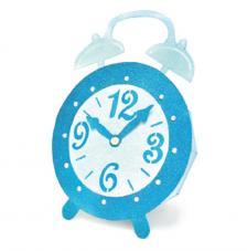 Patron reloj 15,5x22,5x4 cm