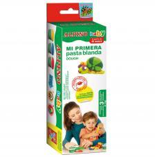 Kit pasta blanda Baby. 3 x 75 gr