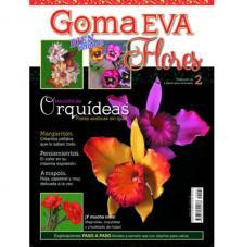 Revista Goma Eva Flors 2
