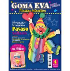 Revista Goma Eva Festes Infantils 4