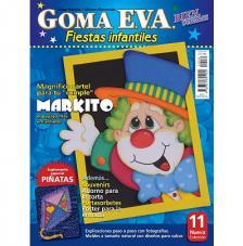 Revista Goma Eva Festes Infantils 11