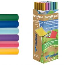 Paper Kraft forra llibres 0,5x2 metres