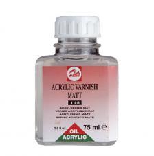Barniz mate para Oleo y Acrilico 75 ml