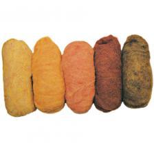Surtit bossa 5 feltres de 20 gr. Marrons