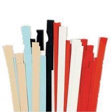 160 tires de paper quilling 45 cm x 5 mm. Pixies