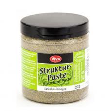 Pasta Estructural arenisca 250 ml
