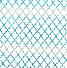 Tissu Elektra 24 rotllo 30cmx5m - Blau
