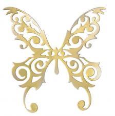 Sizzix Thinlits - Papallona mágica