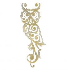 Sizzix Thinlits - Regal Owl