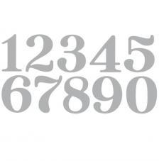 Die large number