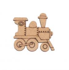 Tren 5 cm