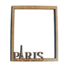 Marco de madera. Paris Mod.08