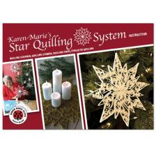 Revista Marie's Star Quilling System