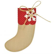 Sizzix Bigz - Christmas Stocking