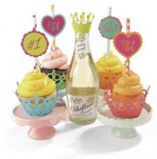 Sizzix Thinlits - Cupcake Wrappers