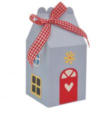 Sizzix Thinlits - My Little House