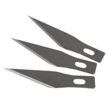 Kit 3 recambios cuchillas bisturí