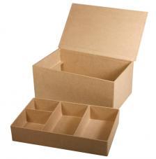 Caja carton 22,5x14x10 cm
