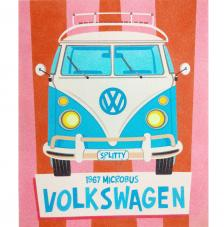 Volskswagen 1967. 2 medidas disponibles