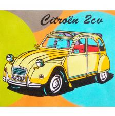 Citroen 2CV. 2 medidas disponibles
