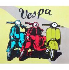 Vespas. 2 medidas disponibles