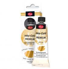 Inka Gold Premium 40 gr. 8 colores