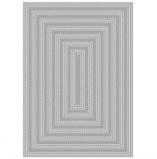 Troquel 7 Rectangulos 11,5x16,3 cm