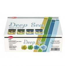 Kit Maya Gold Deep Sea
