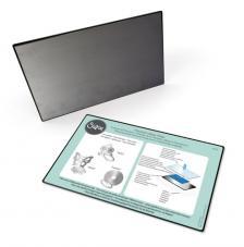 Precisión base plate 25x15,6 cm