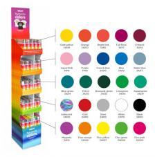 Expositor H2O textil spray 25x6 unidades