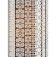 Papel Arroz Encaje 1 30x41 cm