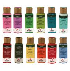 Pintura acrilica Decoart 59 ml. 89 colores mate