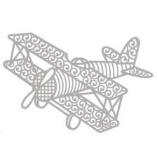 Troquel Avioneta