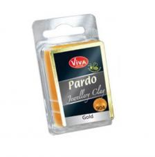 Pardo Jewellery Clay 8 colores METALIZADOS pastilla 60 gr