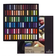 Set 90 medias barras pastel Rembrandt 300C90.5