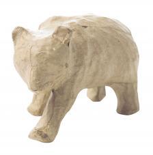 Panda 10x5x7 cm