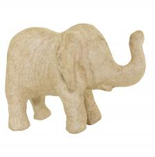 Elefante 10x8x7 cm